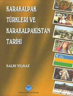 Karakalpak Türkleri ve Karakalpakistan Tarihi, 2008