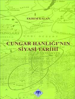 Cungar Hanlığı`nın Siyasi Tarihi, 2008