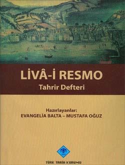 Livâ-i Resmo Tahrir Defteri, 2009