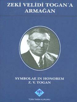 Zeki Velidi Togan`a Armağan, 2010