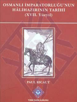 Osmanlı İmparatorluğu`nun Hâlihazırının Tarihi (XVII. Yüzyıl), 2012