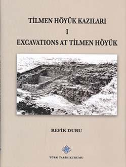 Tilmen Höyük Kazıları I, Excavations At Tilmen Höyük, 2013