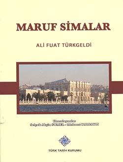 Maruf Simalar Ali Fuat Türkgeldi, 2013
