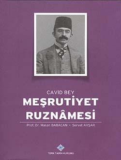 Meşrutiyet Ruznamesi I, Cavid Bey, 2014