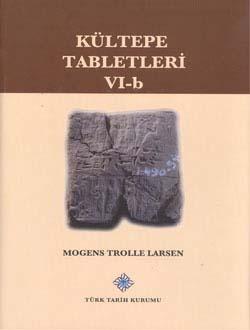 Kültepe Tabletleri VI-b, 2013
