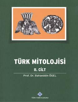 Türk Mitolojisi II. Cilt, 2014