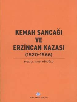 Kemah Sancağı ve Erzincan Kazası (1520 - 1566), 2014