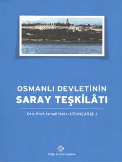 Osmanlı Devletinin Saray Teşkilatı, 2014