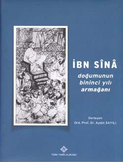 iBN SİNA Doğumunun Bininci Yılı Armağanı, 2014