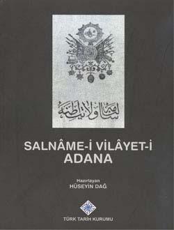 Salname-i Vilayet-i Adana, 2014