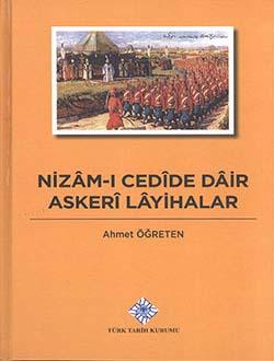 Nizam-ı Cedide Dair Askeri Layihalar, 2014