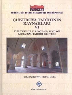 Çukurova Tarihinin Kaynakları 6, 2014